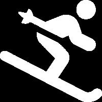 Ski Symbol
